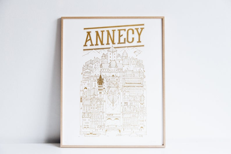 Annecy Gold